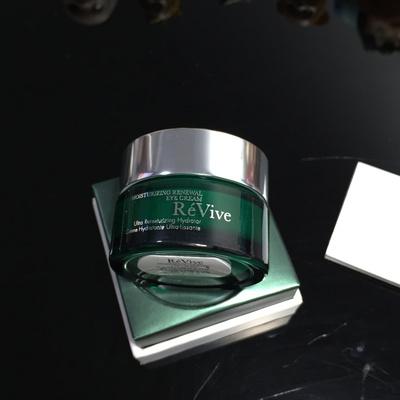 [历史最低] 现货 Re Vive利维肤 光彩再生更新眼霜15ml 淡纹 去黑眼圈 浮肿
