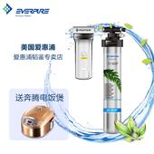 美国滨特尔爱惠浦净水器家用直饮EF-900P厨房水龙头净水器净水机