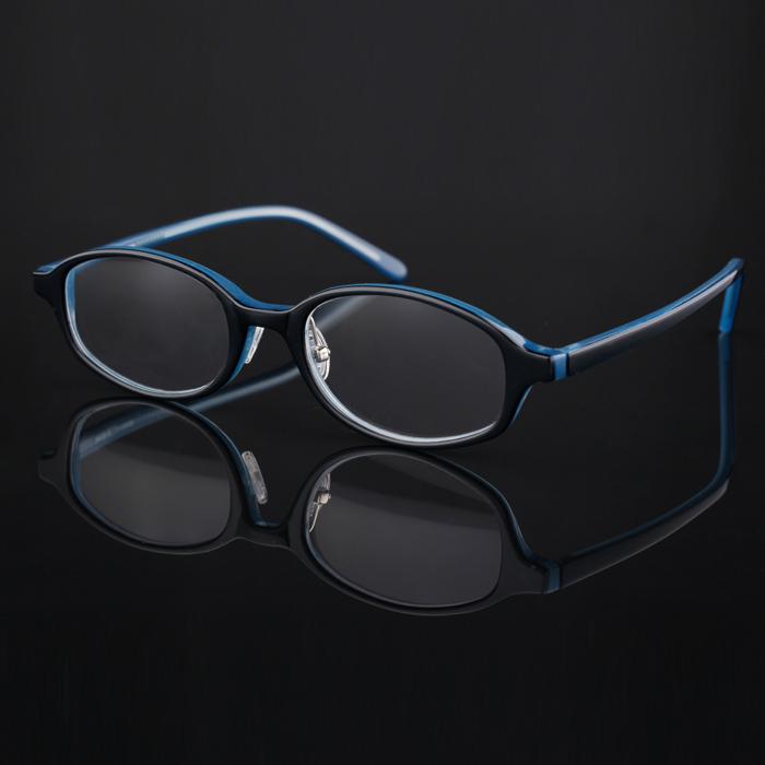 艾森诺日本进口老花镜品牌高档防疲劳树脂非求面老花眼镜包邮