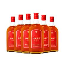 【天猫超市】劲牌中国劲酒露酒  追风活力酒 500ml*6整箱装
