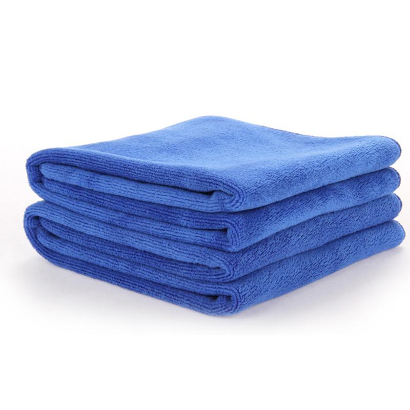 麂皮巾洗车毛巾擦车抹布 车用擦车毛巾 汽车用品