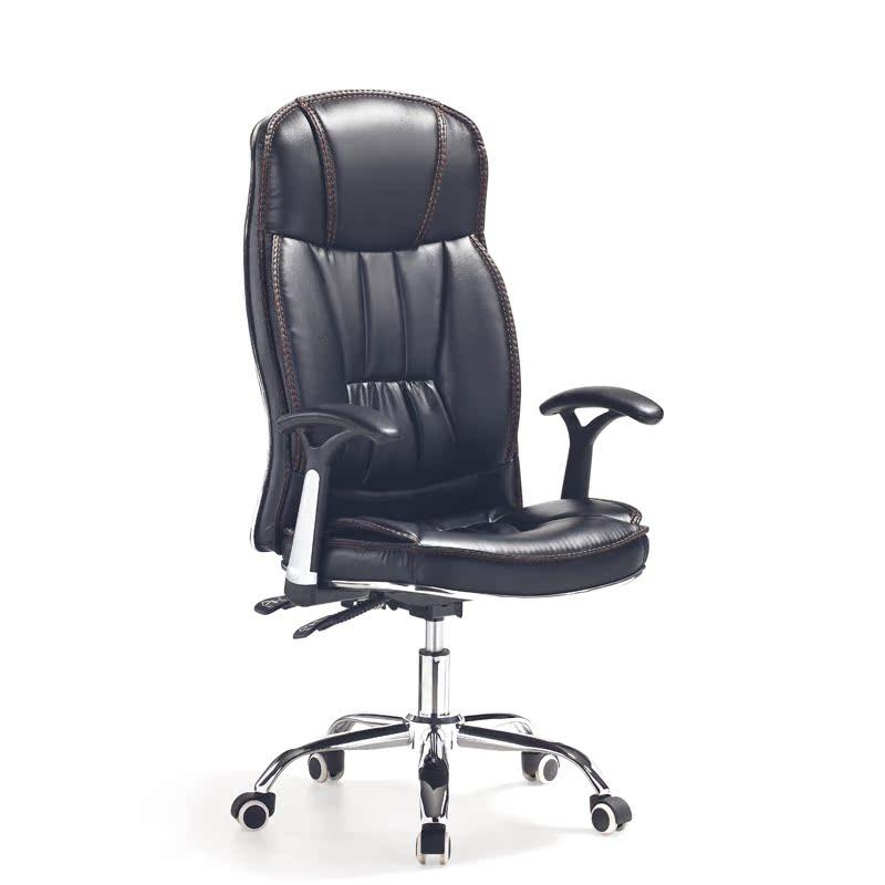 广东高档舒适时尚进口韩皮可躺可升降可旋转电脑椅