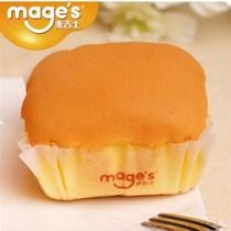 天猫超市 麦吉士蜜方鲜蛋糕30G西式鸡蛋糕点休闲零食早餐牛奶