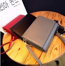 2014韩版新款秋冬潮女包斜挎包女士小包包单肩斜跨包手拿包零钱包