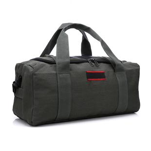 特价大容量帆布包旅行包 男 手提女短途旅行袋行李袋单肩包斜挎包