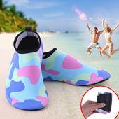 溯溪鞋 沙滩袜涉水游泳鞋 潜水鞋 防滑跑步机鞋 男女赤足软鞋 沙滩鞋