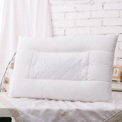 [新年价] 金号/依诗家成人枕头枕芯 填充物包含荞麦/决明子可水洗 舒适