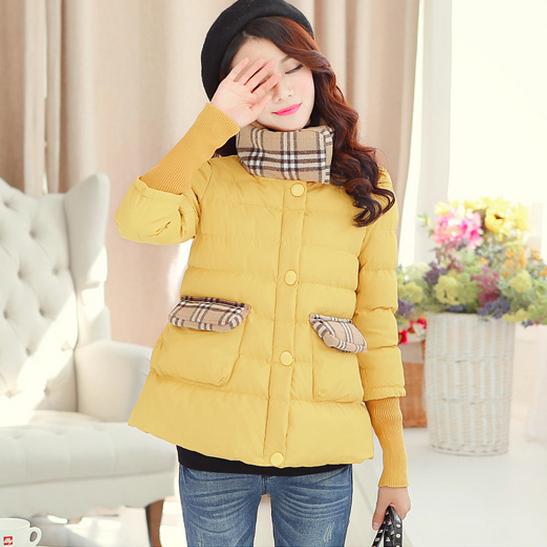 2014冬装时尚韩版棉衣158661