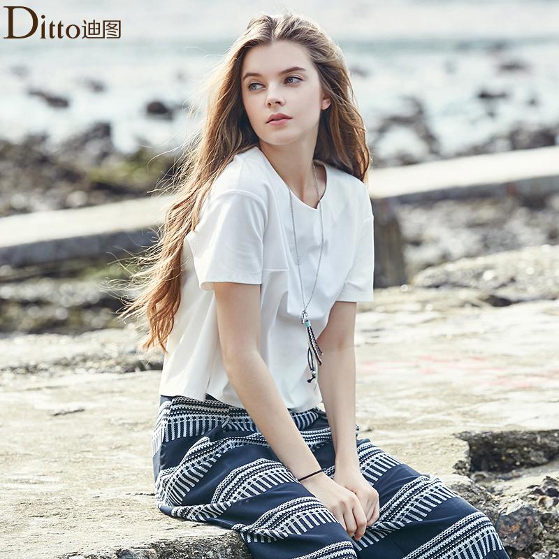 备受潮流达人青睐的夏季韩版女装新款大全