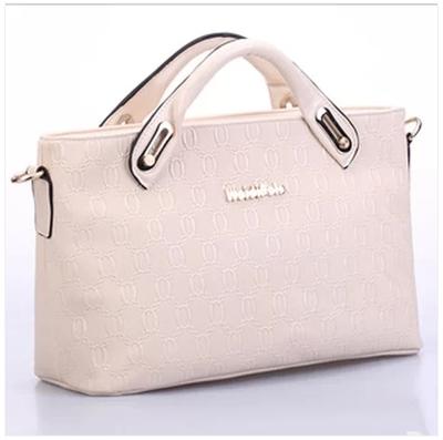欧美时尚女包 商务包横款单肩斜跨包 手提包 女2014新款 波士顿包