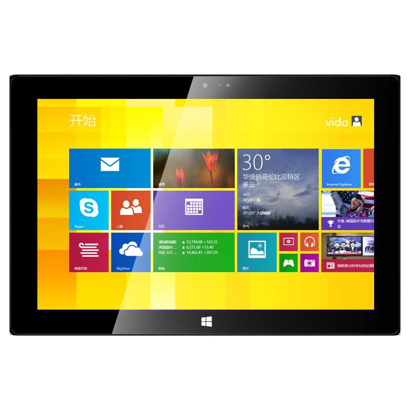 【天天特价】window/原道 W11C 联通-3G 64GB 10寸Win8.1平板电脑