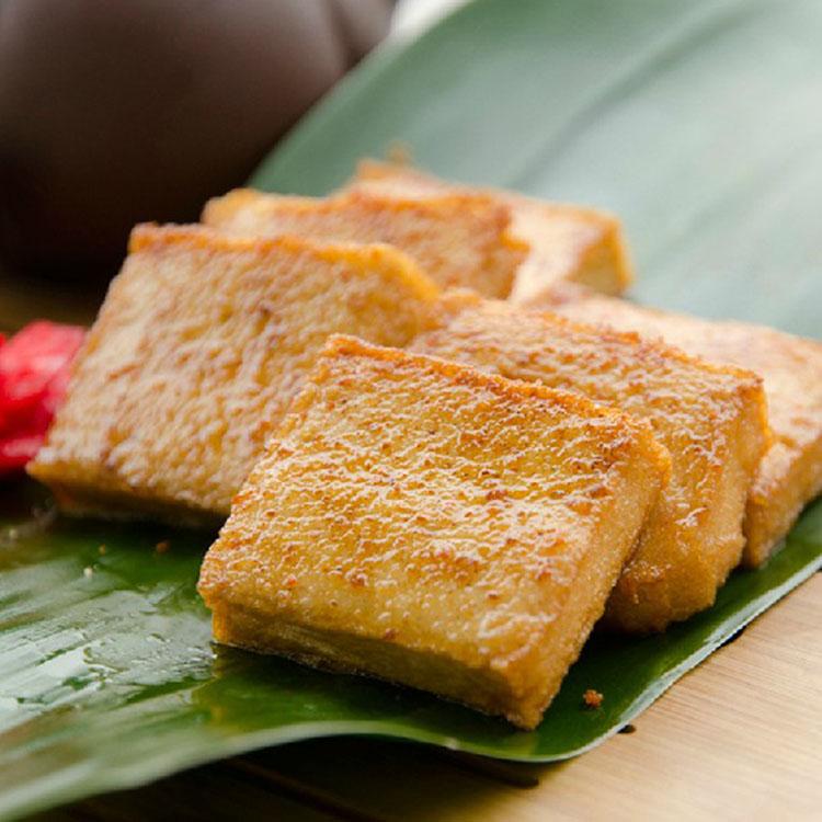 鱼豆腐鱼40包包邮烧烤味原味香辣味零食豆干即食小食品批发零食