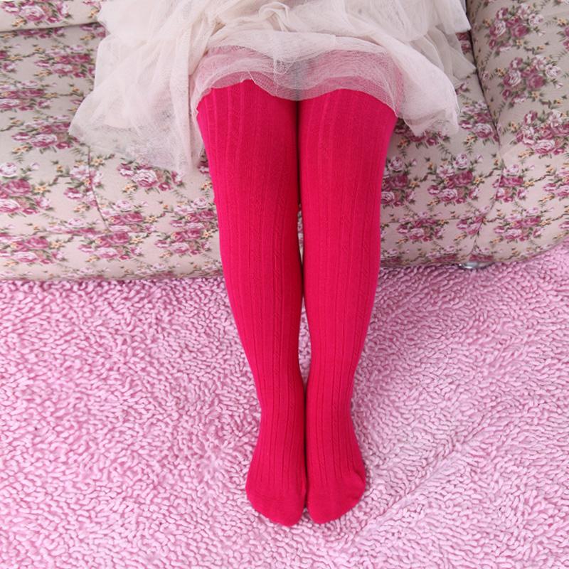 2014新款儿童连裤袜春秋 女童纯棉舞蹈袜秋冬 宝宝针织全棉打底袜