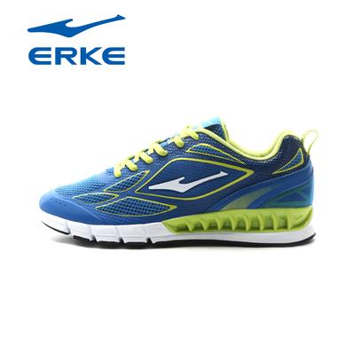 鸿星尔克男鞋运动鞋男正品2016夏季网面透气跑步鞋休闲鞋旅游鞋男
