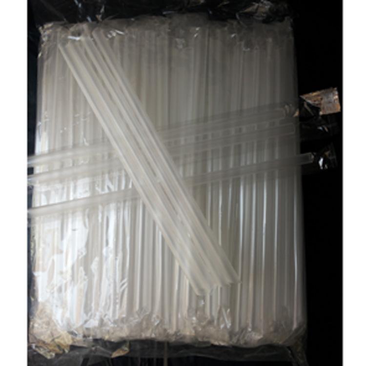 满包邮 饮料吸管批发 一次性吸管 果汁吸管 独立透明吸管约200支