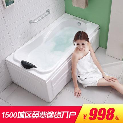 艾戈恋家浴缸怎么样?质量好吗?