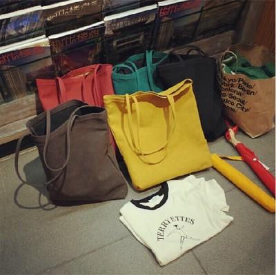 [抢购价] 包邮韩国订单人手必备街拍逛街休闲单肩斜挎包子母包购物包手提女
