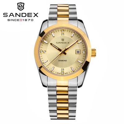 SANDEX-三度士手表质量怎么样