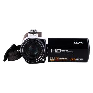 Ordro/欧达 HDV-Z35W数码摄像机wifi高清广角专业家用正品包邮