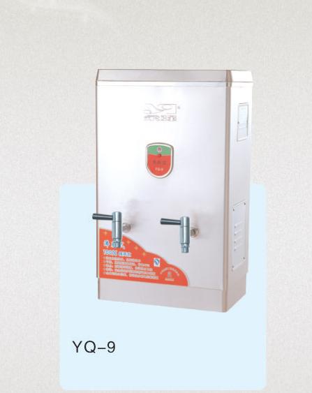 永强YQ-9沸腾式开水器 商用开水器 开水机 9KW自动进水开水器