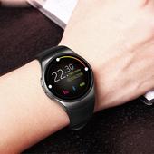智能心率手环监测睡眠健康蓝牙计步男女情侣防水运动手表包邮插卡