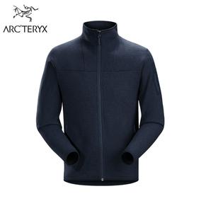【17秋冬新品】Arcteryx 始祖鸟男款保暖抓绒衣 Covert Cardigan