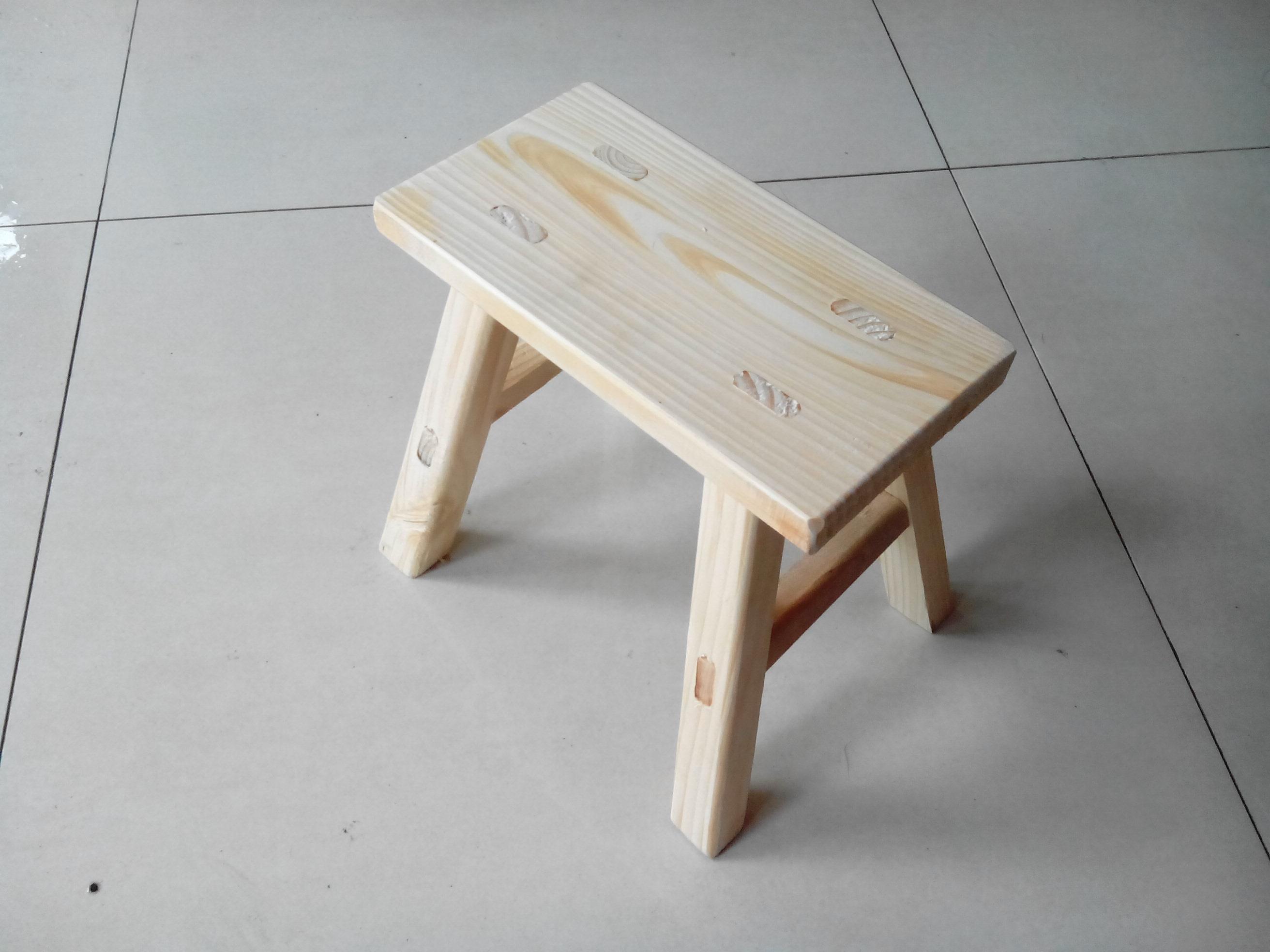 正品[小木凳]小木凳图片制作小木凳评测配重图纸拖拉机图片图片