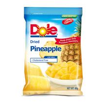 天猫超市 泰国进口水果干 Dole都乐菠萝干 60g/包-天猫超市-上天猫,就够