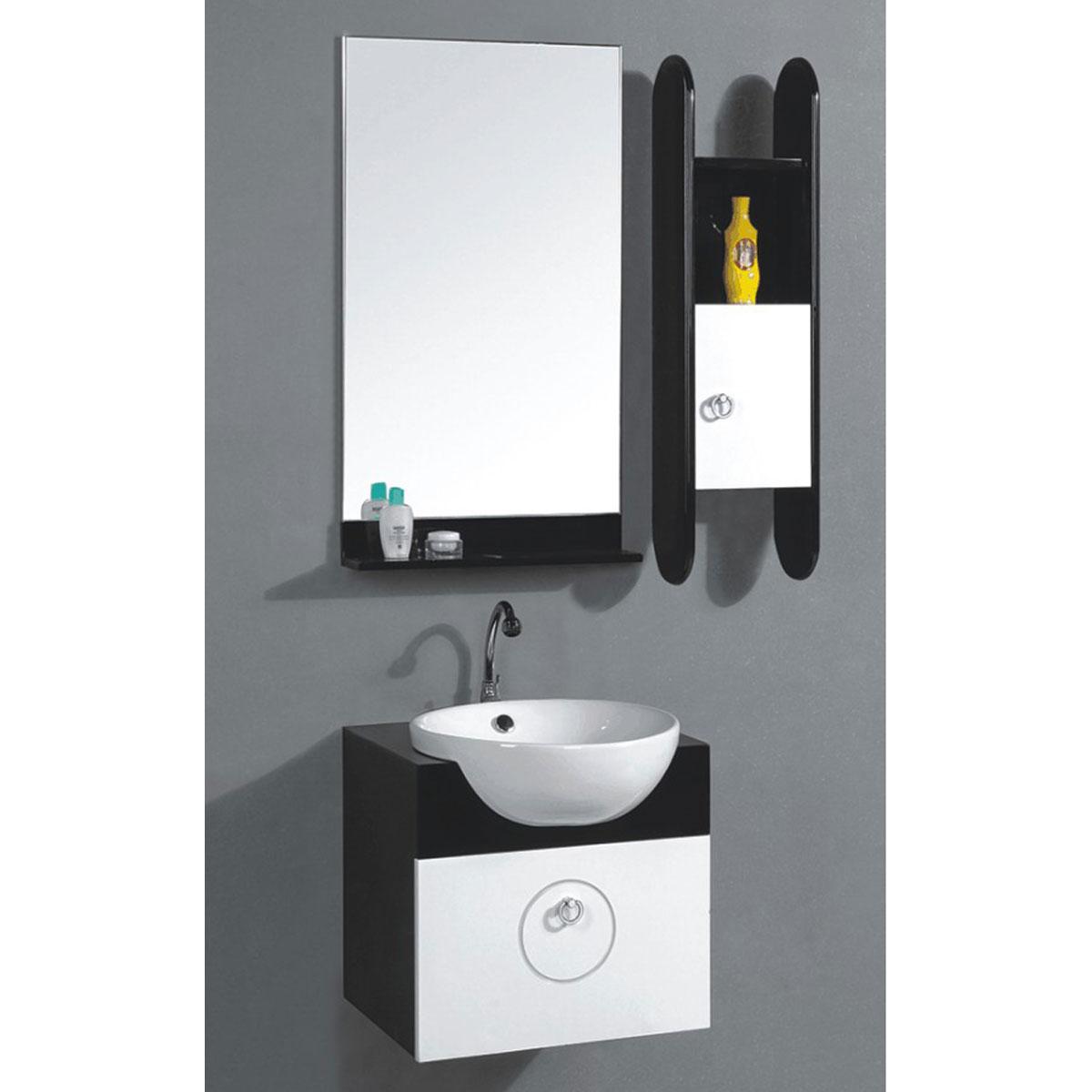 特价促销PVC浴室柜组合卫浴柜欧式洗手盆洗漱台柜子洗脸面盆7168