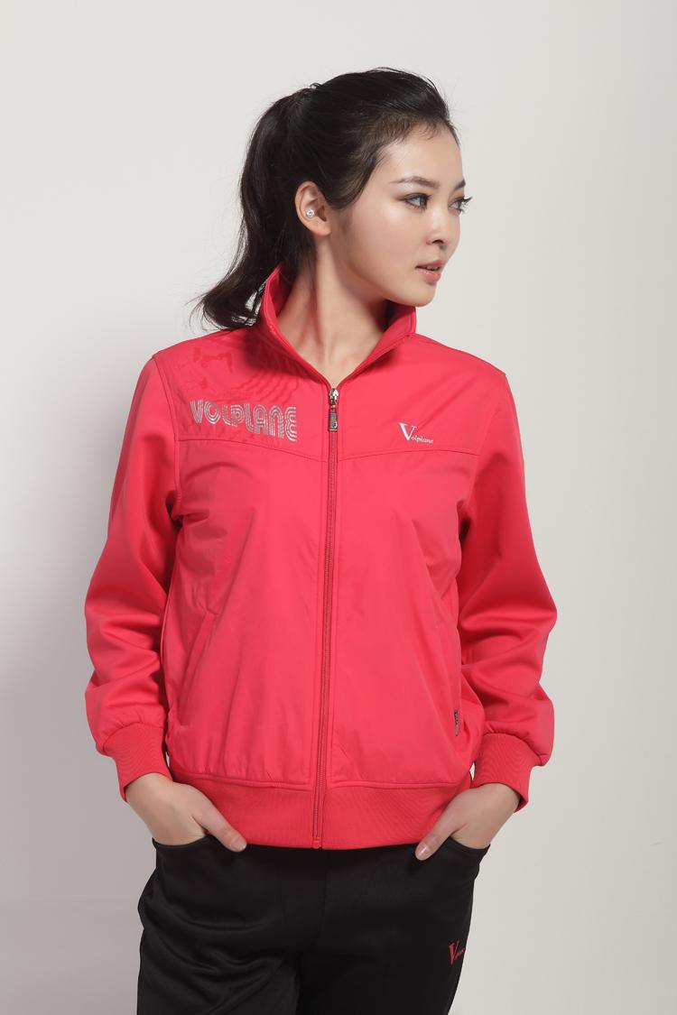 2013春秋新款春季男女士情侣款 中老年运动服两件套装 团体订购