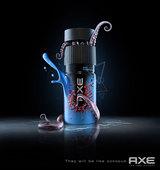 香水持久淡香止汗液香体喷雾魅动诱惑古龙水150ML 凌仕效应AXE男士