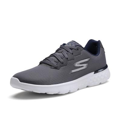 Skechers斯凯奇新品百搭男鞋 户外超轻便跑步鞋 缓震运动鞋54351