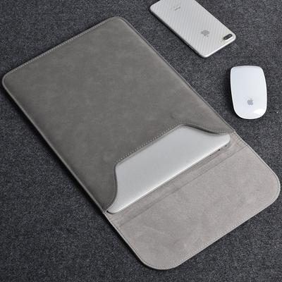 苹果电脑包保护套MacBook12air11pro13内胆包皮15寸笔记本薄男女