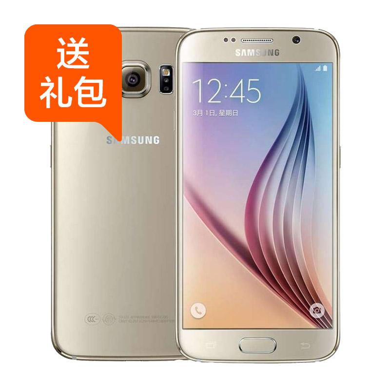 手机 G9200 SM S6 GALAXY 三星 Samsung 年 2 保 送礼包 现货