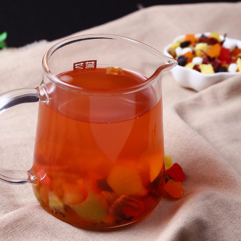 果粒茶包邮 巴黎香榭组合 蓝莓物语 水果茶 花果茶 瓶 3 发 1 拍