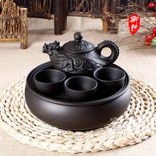 办公茶具茶道 功夫茶具 宜兴紫砂茶具 整套茶具 特价 茶具套装 包邮