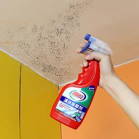 墙体除霉剂去霉剂白色墙面防霉剂霉菌清除剂去霉斑防霉剂买二送一