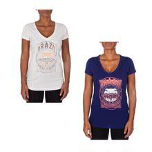 正品 印花上衣体恤衫 t恤 2016新款 女士运动纯棉夏装 venum毒液短袖
