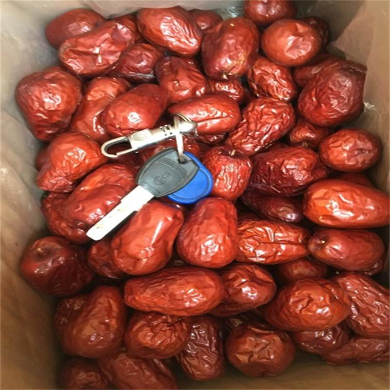 斤整箱装五星级红枣骏枣玉枣包邮免洗枣子 10 新疆特产一级和田大枣