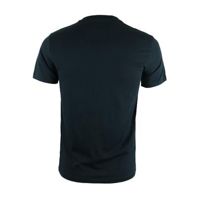 美国直邮Armani Exchange/阿玛尼AX男logo图案圆领纯棉短袖T恤