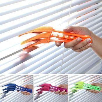 百叶窗清洁刷子工具空调出风口清