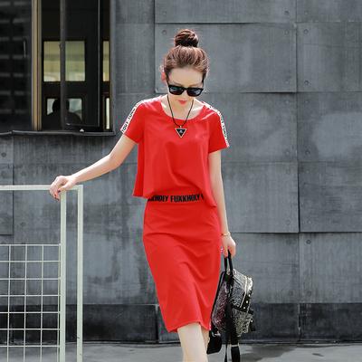 欧洲站品牌女装专柜正品拉夏贝尔2016夏新款分体式连衣裙邻家女孩