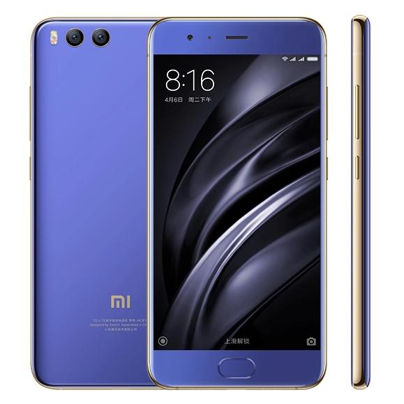 陶瓷 128G 全网 6 亮白正品小米 6 小米手机 小米 Xiaomi 现货速发