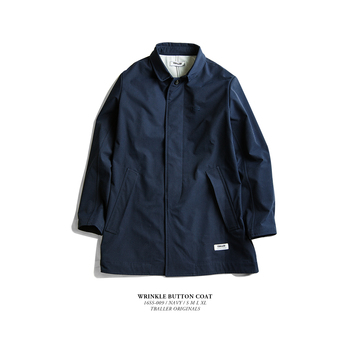 TBALLER ORIGINALS 16SS WRINKLE