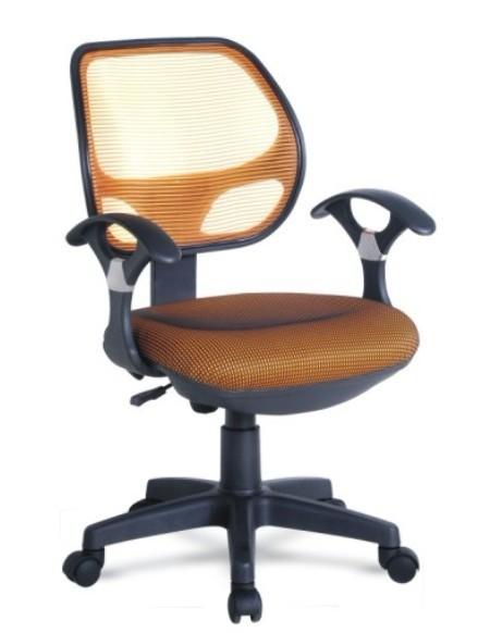 满福椅业特价新款办公椅子电脑转椅职员椅文员椅网椅3330广东包邮