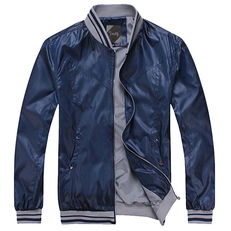 2013新款春秋夹克男外套男韩版时尚男士外套薄款男士立领