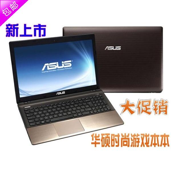 Asus/华硕 A55XI323VD A55V K55V i7四核 独显2G 华硕笔记本电脑