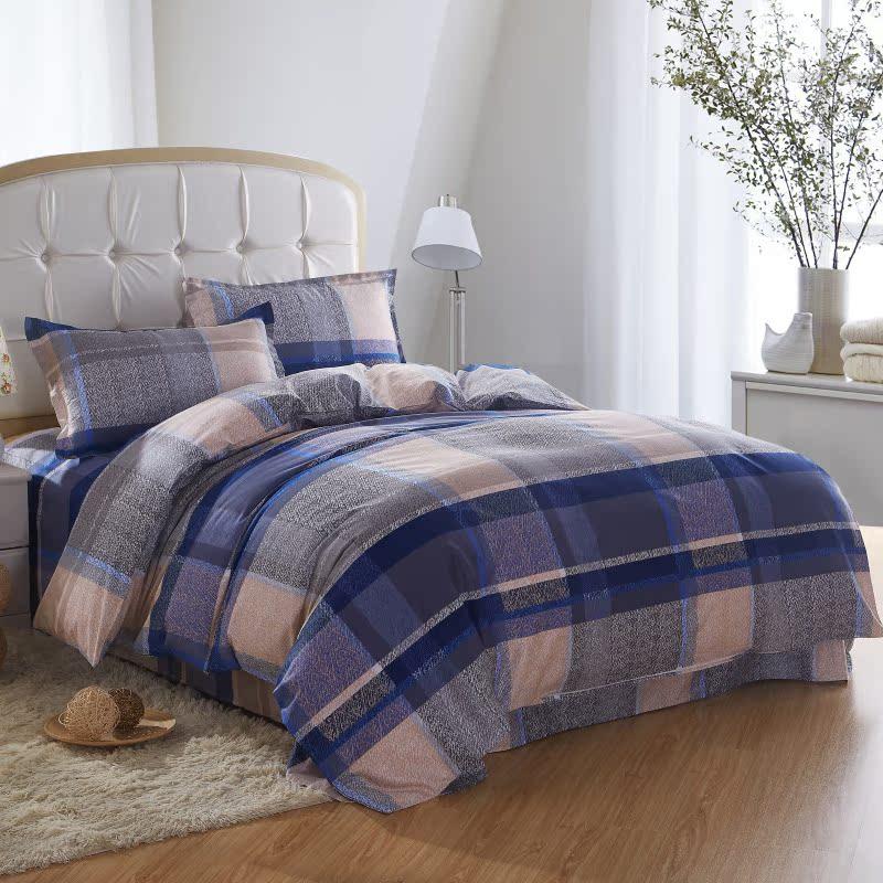 裕生 床笠床单四件套被套 可单独出售 床笠款床单款四件套 包邮