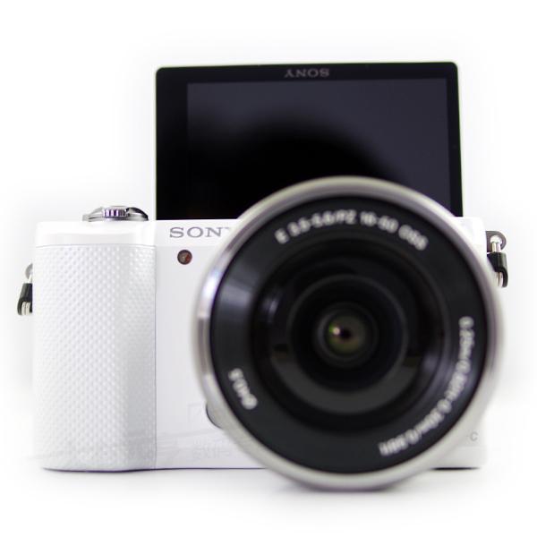 相机 ILCE 索尼 Sony A5000微单数码 50mm 5000L套机 现货