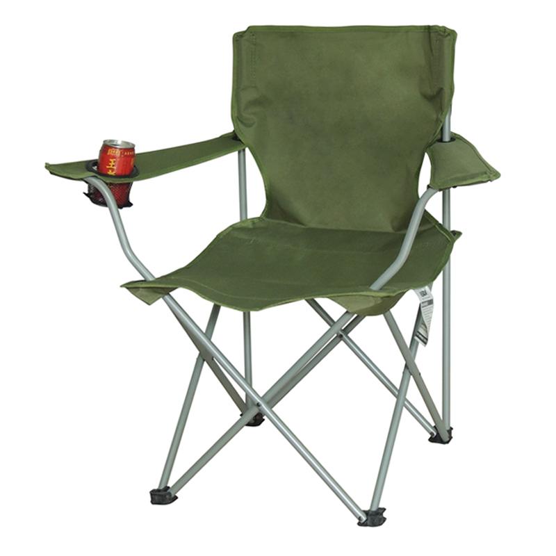 Travellight轻装行折叠椅扶手椅户外休闲椅凳野营折叠椅钓鱼椅子